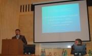 Заседание Ученого совета 27 декабря 2010 г.  Докладывает проф. А.М. Коротков.
