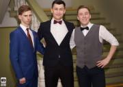 Лучшие парни ВГСПУ поборолись за титул «Витязь-2017»