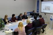 Итоги работы ОКЦ ЮФО в 2018 году озвучили на окружном совещании в ВГСПУ