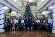 В ВГСПУ подписали соглашение между администрацией университета и профсоюзной организацией студентов