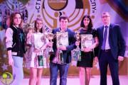 В ВГСПУ стартует конкурс  «Студенческий лидер ВГСПУ– 2018»