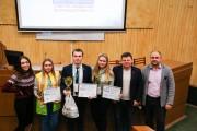 В ВГСПУ завершилась школа студенческих советов общежитий Волгоградской области – 2019