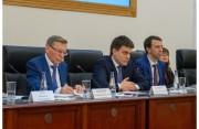 В Минобрнауки России состоялось заседание ВАК