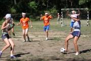 Футбол как мастерство