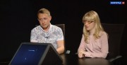 Студенты ВГСПУ вышли в финал региональной телевикторины «Вершина славы»
