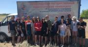 Первокурсники факультета исторического и правового образования ВГСПУ прошли археологическую практику