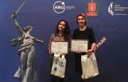Цифровых волонтеров ВГСПУ наградили благодарственными письмами