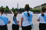 Студентки ВГСПУ станут организаторами Парада Победы и акции «Бессмертный полк» на Красной площади в Москве