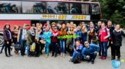 На Кубани завершился Всероссийский студенческий марафон