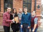 Студенты ВГСПУ стали обладателями Кубка регионального отделения партии «Единая Россия» по «Ворошиловскому стрелку»