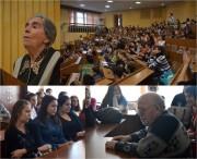 День кафедры Всеобщей истории и методики преподавания истории и обществоведения