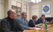 В ВГСПУ прошла Международная научная конференция «Рациональное и иррациональное в литературе и фольклоре»