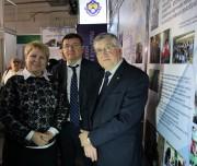 ВГСПУ вновь одержал победу на выставке «Образование - 2019»