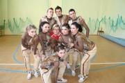 «Наш стиль» с тренером Н.В. Гончаровой