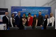 Ректор ВГСПУ награжден Грамотой Общероссийского Профсоюза образования