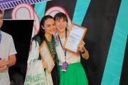 Студенты ВГСПУ приняли участие во Всероссийском фестивале студенческого спорта «АССК.Фест»