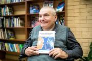 Студенты ВГСПУ встретятся с известным профессором московского вуза