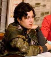 Александра Краева