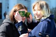 Студентка ВГСПУ стала призером фотоконкурса «Мой ВУЗ прекрасен - 2018»