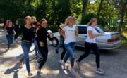 В ВГСПУ состоялось посвящение первокурсников факультета Дошкольного и начального образования