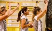 В ВГСПУ завершилось первенство Волгограда по волейболу среди женских команд вузов города Волгограда