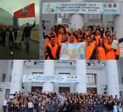 Заключительный этап Всероссийской олимпиады по праву:  преодолеваем экватор