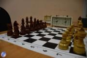 В ВГСПУ определили лучших шахматистов-первокурсников