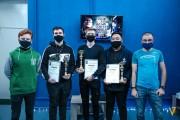 Федерация компьютерного спорта России поблагодарила ВГСПУ за деятельность по развитию студенческого киберспортивного движения