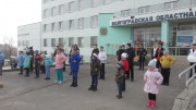 Факультет социальной и коррекционной педагогики ВГСПУ провел Всемирный день здоровья