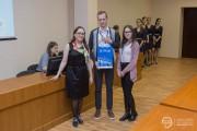 Студенты ВГСПУ приняли участие во Всероссийской конференции «Точка зрения-2017»