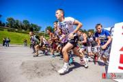 Студенты ВГСПУ приняли участие в благотворительном спортивном мероприятии  «Забег Добрых Дел»