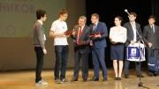 Дипломы -- победителям