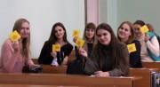 От математики до офисных технологий: на факультете МИФ ВГСПУ состоялась олимпиада по математике, информатике и физике