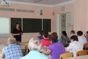 Специалисты институтов и факультетов ВГСПУ участвуют в районных педсоветах