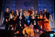 Команда ВГСПУ принимает участие во Всероссийском студенческом марафоне