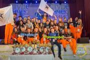 Команда ВГСПУ «Знак Качества» вошла в тройку победителей  Всероссийского студенческого марафона