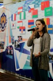 В ВГСПУ прошли праздничные мероприятия, посвященные Международному женскому дню
