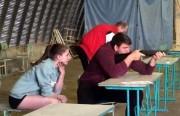 Студенты ВГСПУ приняли участие в XII летних играх студенческой молодежи