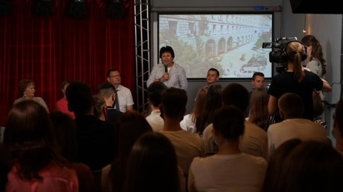 Представители ВГСПУ приняли участие в дискуссии «Лето без «короны»