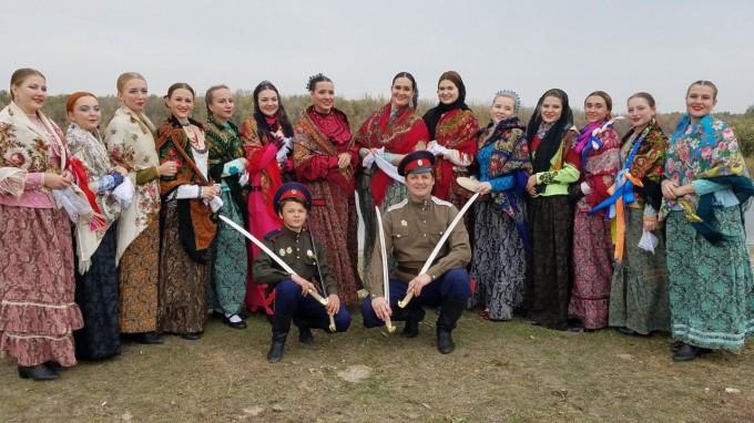 Юбилей: ансамбль «Покров»  ВГСПУ отмечает 20-летие