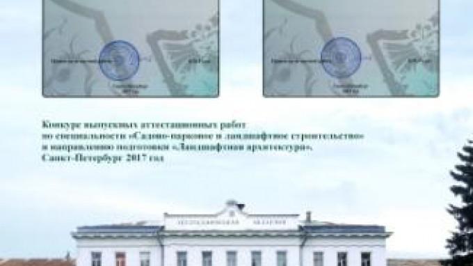 Выпускники ВГСПУ 2017  удостоены наград в Санкт-Петербурге