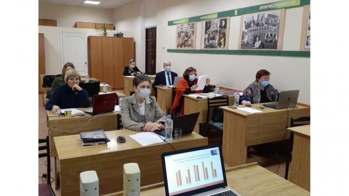 Факультет психолого-педагогического и социального образования ВГСПУ вручает дипломы  магистрам-выпускникам заочной формы обучения