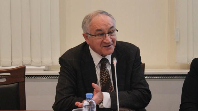 Профессор ВГСПУ стал лауреатом общенациональной премии «Профессор года-2020»