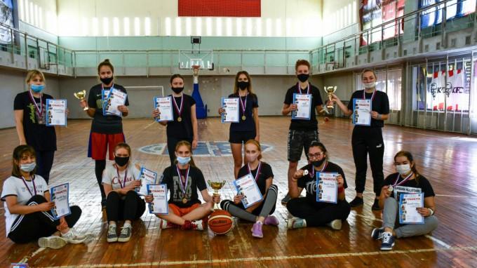 Спортивные традиции: в ВГСПУ состоятся «Кубки первокурсников»