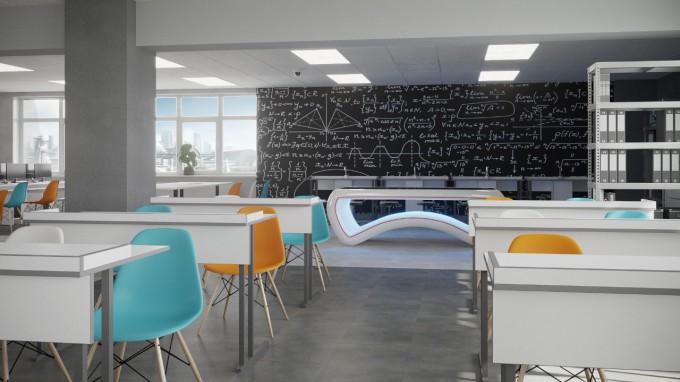 Презентация технопарка: проект по созданию современного образовательного пространства представлен профессорско-преподавательскому составу ВГСПУ