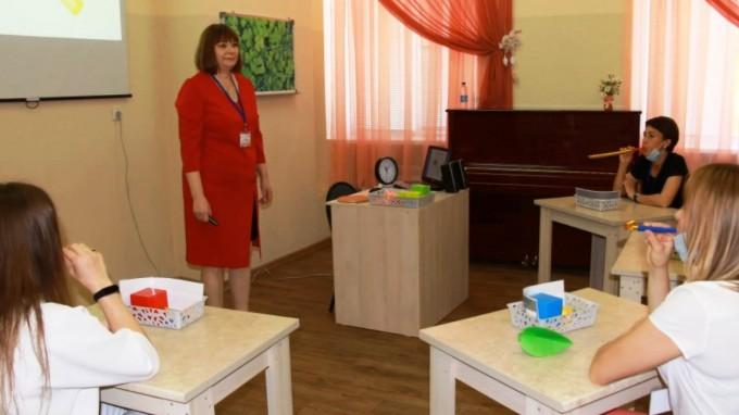 Лучших учителей-дефектологов готовят в ВГСПУ