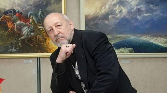 Профессор ВГСПУ Владислав Коваль удостоен государственной награды