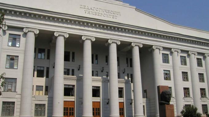 В ВГСПУ обсудили вопросы целевого обучения