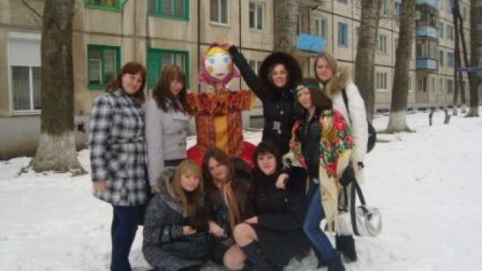 Масленица-2011