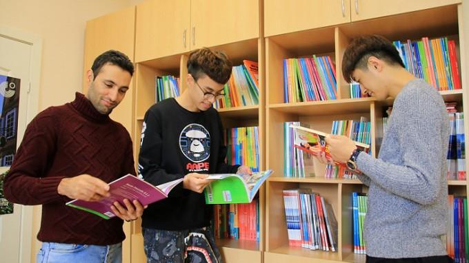 Подготовительное отделение для иностранных граждан в ВГСПУ готовит к поступлению в вузы